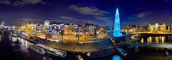 amsterdam lights festival
