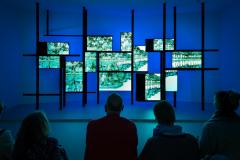 Opdrachtgever: tinker imagineers, Mondriaanhuis